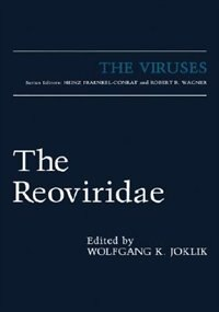Book The Reoviridae by Wolfgang K. Joklik