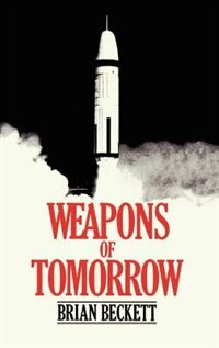 Book Weapons of Tomorrow by Brian Beckett