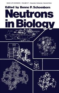 Book Neutrons in Biology by Benno P. Schoenborn