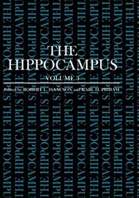 Book The Hippocampus by R.L. Isaacson