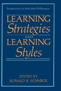 Book Learning Strategies and Learning Styles by Ronald R. Schmeck