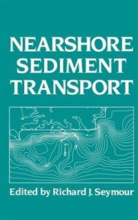 Book Nearshore Sediment Transport by R.J. Seymour