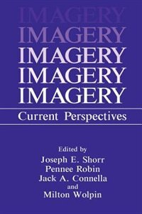 Book Imagery: Current Perspectives by J.A. Connella