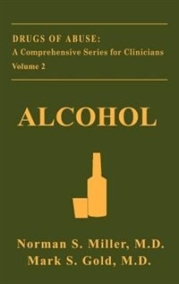 Book Alcohol by Norman S. Miller
