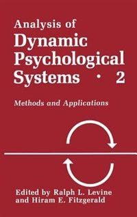 Book Analysis of Dynamic Psychological Systems by Ralph L. Levine