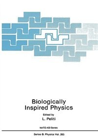 Book Biologically Inspired Physics by L. Peliti