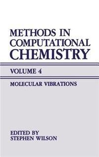 Book Methods in Computational Chemistry by Stephen Wilson