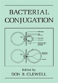 Book Bacterial Conjugation by D.B. Clewell