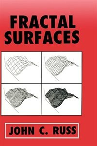 Book Fractal Surfaces by John C. Russ