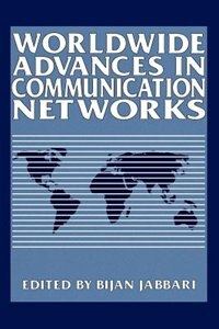 Book Worldwide Advances in Communication Networks by Bijan Jabbari