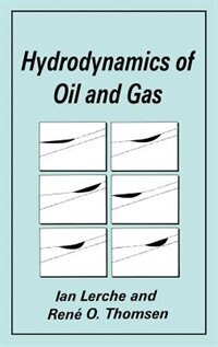 Book Hydrodynamics of Oil and Gas by Ian Lerche