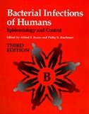 Book Bacterial Infections of Humans by Alfred S. Evans