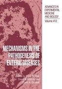 Book Mechanisms in the Pathogenesis of Enteric Diseases by Prem S. Paul