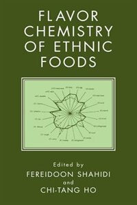 Book Flavor Chemistry of Ethnic Foods by Fereidoon Shahidi