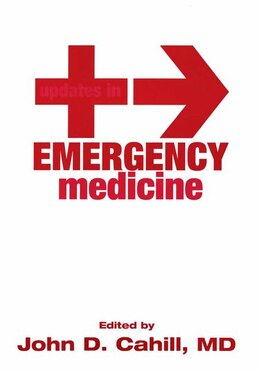 Book Updates In Emergency Medicine by John Cahill