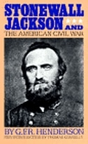 Book Stonewall Jackson And The American Civil War by G. F. R. Henderson