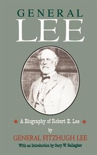 Book General Lee by Fitzhugh Lee