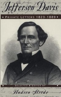 Book Jefferson Davis by Jefferson Davis