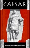 Book Caesar by Theodore Ayrault Dodge