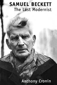 Book Samuel Beckett by Isaac Cronin
