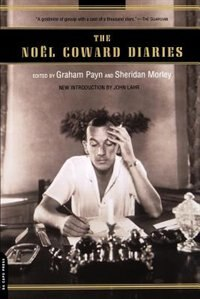 Book The Noel Coward Diaries by Graham Payn