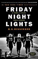 Book Friday Night Lights: A Town, A Team, And A Dream by H.G. Bissinger
