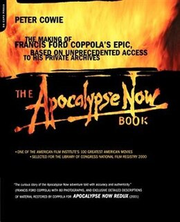 Book The Apocalypse Now Book by Peter Cowie