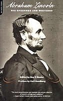 Book Abraham Lincoln: His Speeches And Writings by Roy Basler