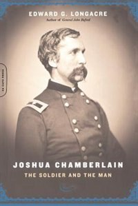 Book Joshua Chamberlain: The Solider And The Man by Edward G. Longacre