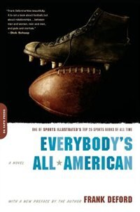 Book Everybody's All-american by Frank Deford