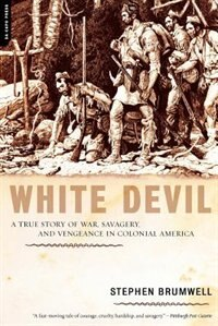 Book White Devil by Stephen Brumwell