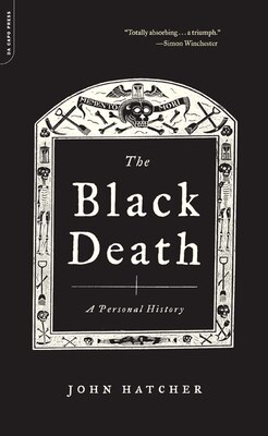 Book The Black Death: A Personal History by John Hatcher