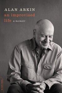 An Improvised Life: A Memoir