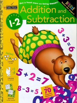 Book Addition And Subtraction (grades 1 - 2) by Kate Cole