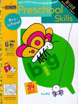 Book Preschool Skills (preschool) by Kathleen A. Cole