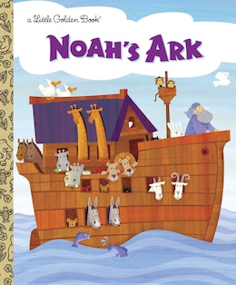 Book Noah's Ark by Barbara Shook Hazen