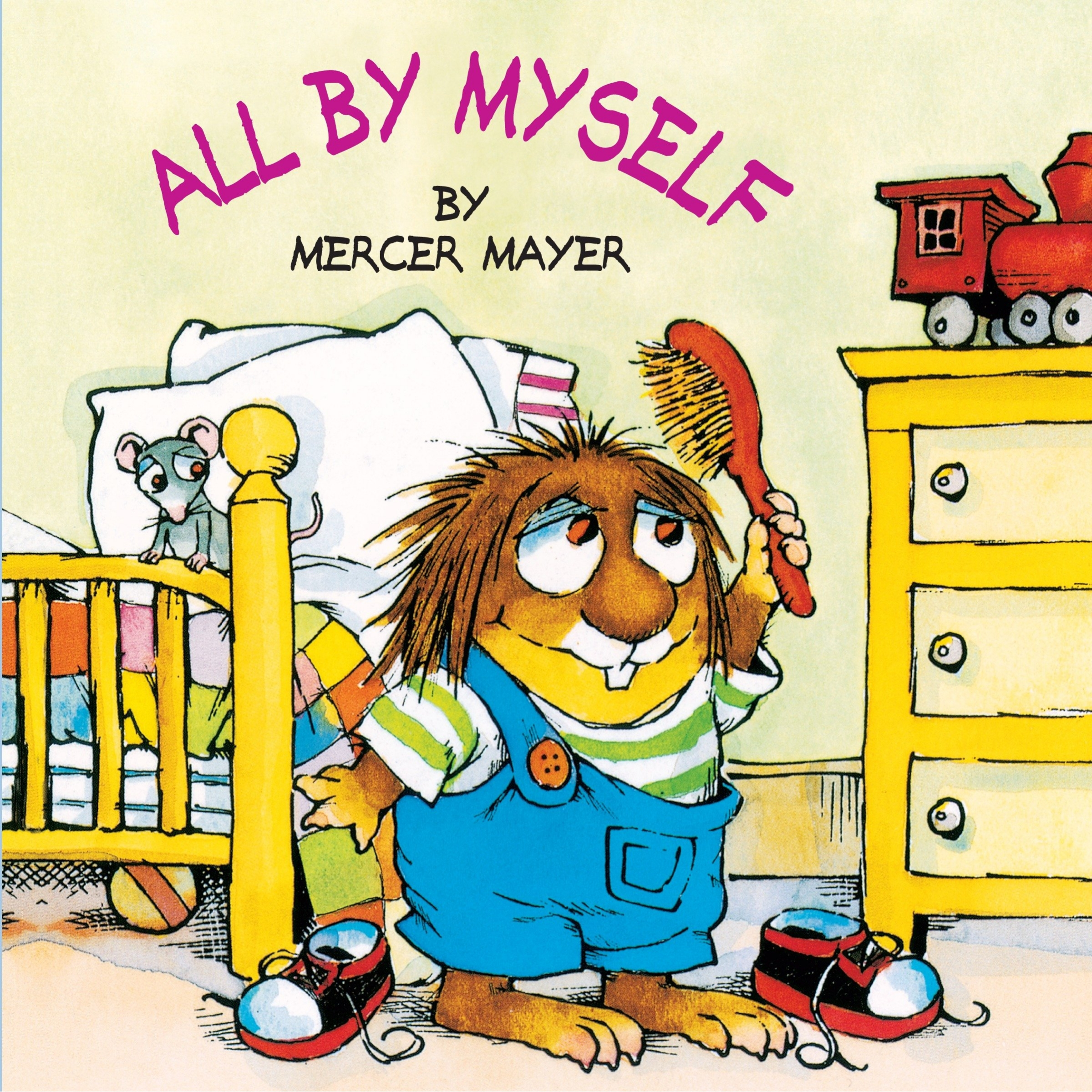 Book All By Myself (little Critter) by Mercer Mayer