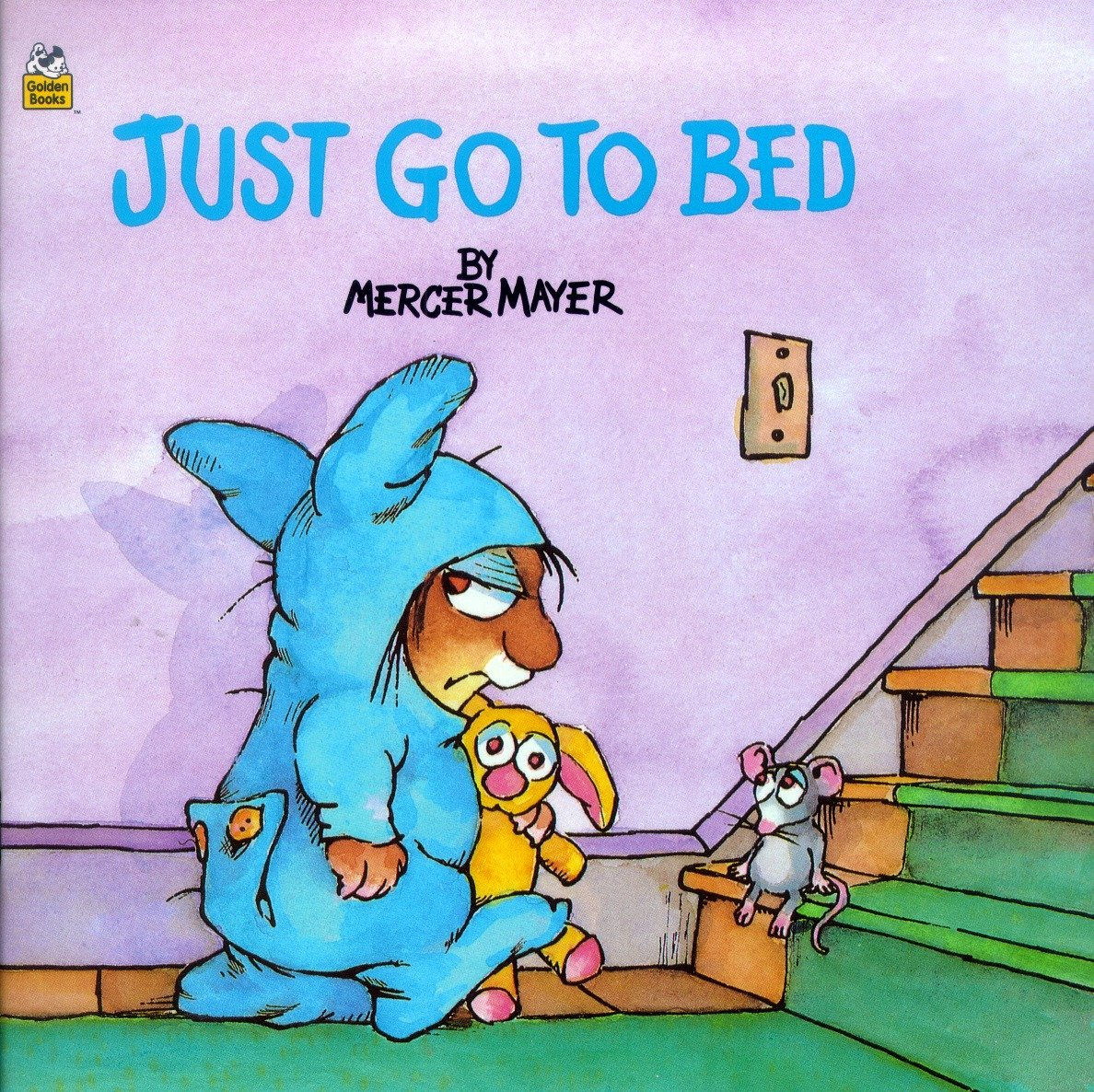 Book Just Go To Bed (little Critter) by Mercer Mayer