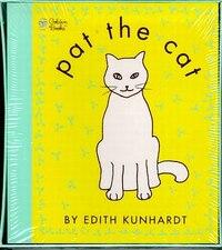 Pat The Cat (pat The Bunny)
