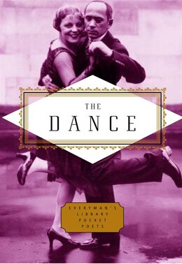 Book The Dance: Poems by Emily Fragos