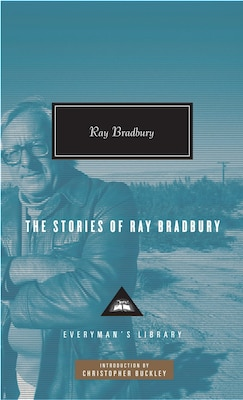 Book The Stories Of Ray Bradbury by Ray Bradbury