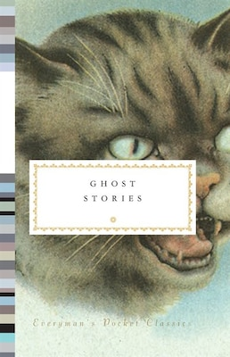 Book Ghost Stories by Peter Washington