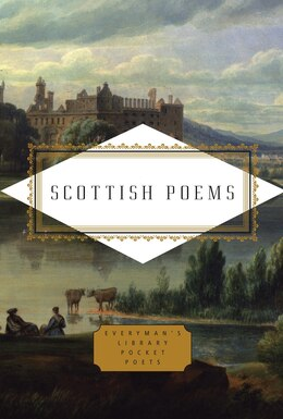 Book Scottish Poems by Gerard Carruthers