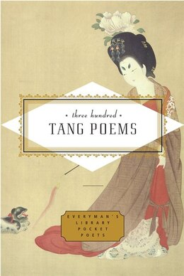 Book Three Hundred Tang Poems by Peter Harris