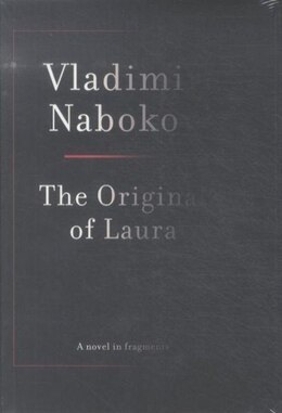 Book The Original of Laura: (dying Is Fun) by Vladimir Nabokov