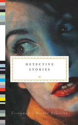 Book Detective Stories by Peter Washington
