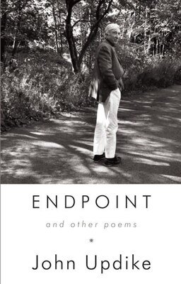Book Endpoint And Other Poems by John Updike