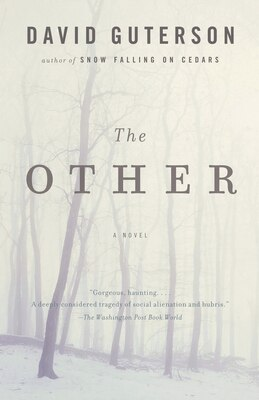 Book The Other by David Guterson