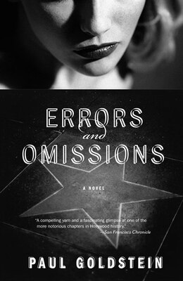 Book Errors and Omissions by Paul Goldstein