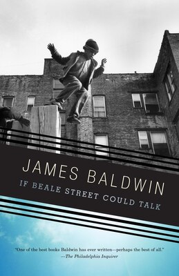 Book If Beale Street Could Talk by James Baldwin